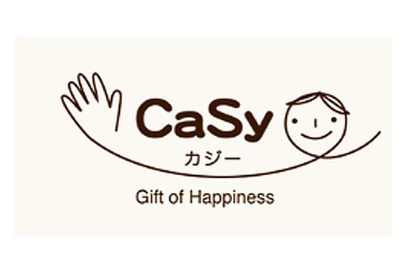 CaSy(カジー) (1)