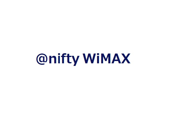 niftyWiMAX