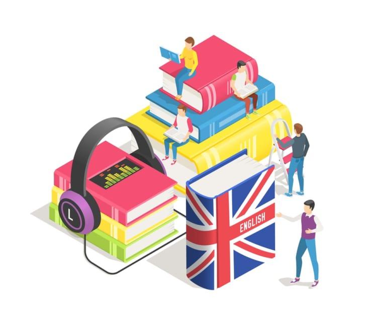 英会話教材で英語は話せるように?初心者にもおすすめの教材ランキング